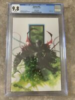 Spawn #301 Virgin Mattina Cover 9.8 CGC Image NM/MT Fast Shipping!