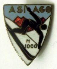 Spilla Asiago M.1000