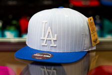 American Needle Los Angeles Dodgers Demo Strapback Hat