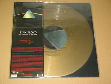 """PINK FLOYD """"The Dark Side Of The Moon""""   press Golden Anniversary Records(UK) EX"""