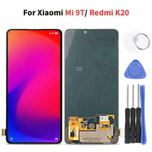 Replacement LCDTouch Screen Display For Xiaomi Mi 9T / 9T Pro Redmi K20 Pro