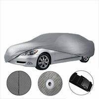 CCT 1959-1960 5 Layer Weather//Waterproof Full Car Cover For Chevy Brookwood