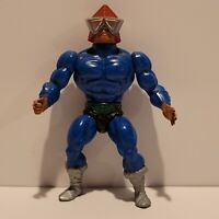Original 1980's MOTU He-Man MEKANECK - Masters of the Universe NICE+++!!!