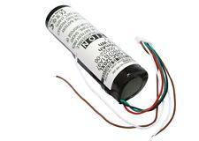 UK Battery for Garmin StreetPilot C340 361-00022-00 361-00022-07 3.7V RoHS