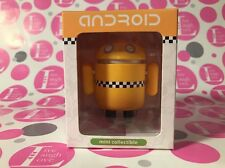 "ANDROID MINI COLLECTIBLE ~ THE BIG BOX EDITION ~ 3"" TAXI CAB FIGURE (BRAND NEW)"