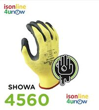 Showa Best Cut Resistant Gloves,4560-09 IR FREE SHIPPING WITH PURCHASE OF 12 +