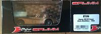 """DIE CAST BRUMM """"JAGUAR XK120 COUPE' LINAS-MONTHLERY - 1948"""" R106 1/43"""