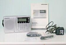 Grundig Eton G4000A Portable AM/FM Shortwave Radio