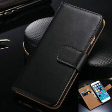 Fashion Flip Card Wallet Phone Case Cover For Apple iPhone 4S 5S 5C 6 6S Plus