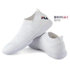 FILA TAEKWONDO SHOES/PLAYER M-1/TKD SHOES/Martial arts shoes/WHITE