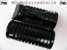Honda CB 450 Black Bomber repose pied en caoutchouc set rubber, step set 50661-110-000