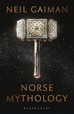 Norse Mythology | Neil Gaiman