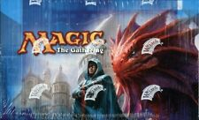 MAGIC THE GATHERING RETURN TO RAVNICA BOOSTER 6 BOX CASE BLOWOUT CARDS