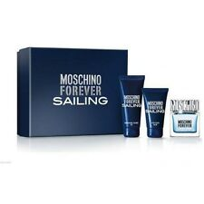 Moschino Sailing Mini Gift Set for Men