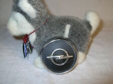 1968-1975 Opel Rostyle Wheel Center Cap Gt Kadett Manta (Fits: Opel)