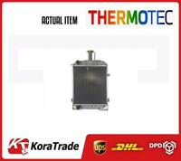 ENGINE COOLING WATER RADIATOR D7AG155TT THERMOTEC I
