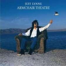 LYNNE JEFF ARMCHAIR THEATRE CD NEW