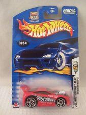 Hot Wheels  2003-054  Mitsubishi Eclipse  NOC  1:64 Scale  (417)  56394