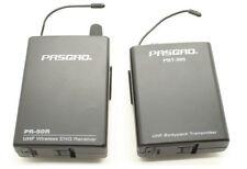 UHF Wireless ENG System 580-880 MHz For DVR DV VIDEO UWP-V1 UWP-X7