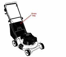Husqvarna 583327801 Lawn Mower Grass Bag