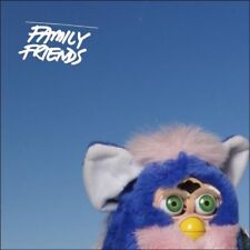 Family Friends - Look The Other Way EP (Beatnik Creative) Vinyl New & Sealed