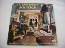 AL STEWART - THE EARLY YEARS - 2LP VINYL CUT OUT SLEEVE 1977 EXCELLENT