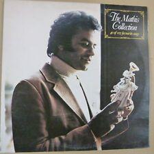 vinyl LP JOHNNY MATHIS the mathis collection, 1977, CBS 10003 , 2 LP set