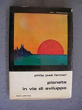 SLAN LIBRA #  2 - PHILIP J. FARMER - PIANETA IN VIA DI SVILUPPO - OTTIMO - LIB34