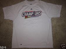 Phoenix Mercury WNBA Finals Champions Adidas Shirt L large
