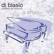 Y Amigos by Ra Di Blasio