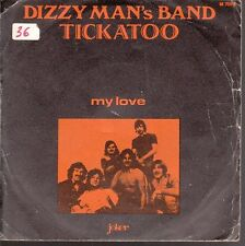 5657 DIZZY MAN'S BAND  TICKATOO