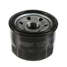 Smart Fortwo 2008-2011 Oil Filter Hengst OEM 132 180 00 10