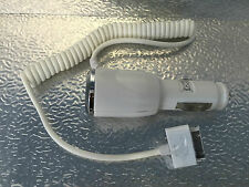 Car Charger for Apple iPhone 4 4S 3GS 3G iPod Nano6 Touch iTouch