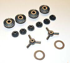 4pcs Tamiya Bevel Diff Gear Shaft Washer Part 50602 For m01 m02 m03 ta02 tb01