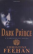 Dark Prince: Number 1 in series ('Dark' Carpathian),Christine Feehan