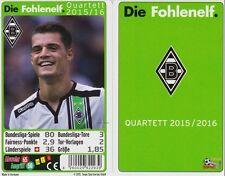 SV Werder Bremen Quartett Kartenspiel 2007//2008 Karten Fußball Spiel Neu OVP