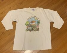 Vintage God Keeps His Promises Shirt Size Large