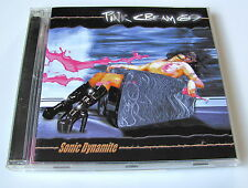 PINK CREAM 69...SONIC DYNAMITE...2 CD LTD