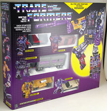 Transformers  MENASOR G1 Re-issue  Brand NEW COLLECTION Toys & Gifts