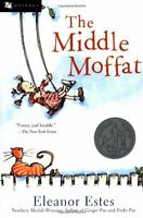 The Middle Moffat by Eleanor Estes
