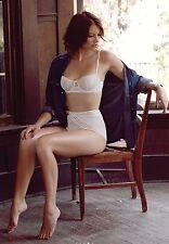 "Lauren Cohan 10"" x 8"" Photograph no 1"