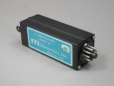 Iti Electronics Tlc 444 Variable Amplifier