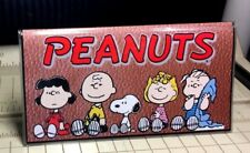 Peanuts #2 Checkbook Cover great gift ideas! Giftsformypurse