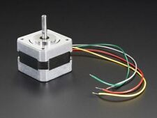 Adafruit Stepper motor - NEMA-17 size - 200 steps/rev, 12V 350mA [ADA324]