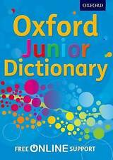 Oxford Junior Dictionary by Oxford Dictionaries (Mixed media product, 2012)