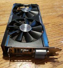 Sapphire Radeon R9 380 4 GB NITRO Dual-X OC Video Card (Used) **FREE SHIP**