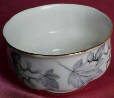 "Royal Albert ""Silver Maple"" sugar bowl."