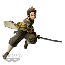 BANPRESTO Demon Slayer Kimetsu No Yaiba Vibration Stars Tanjiro Kamado