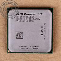 AMD Phenom II X6 1055T - 2.8 GHz (HDT55TFBK6DGR) Sockel AM3 Six Core CPU 667 MHz