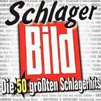SCHLAGER-BILD 2 CD NEU